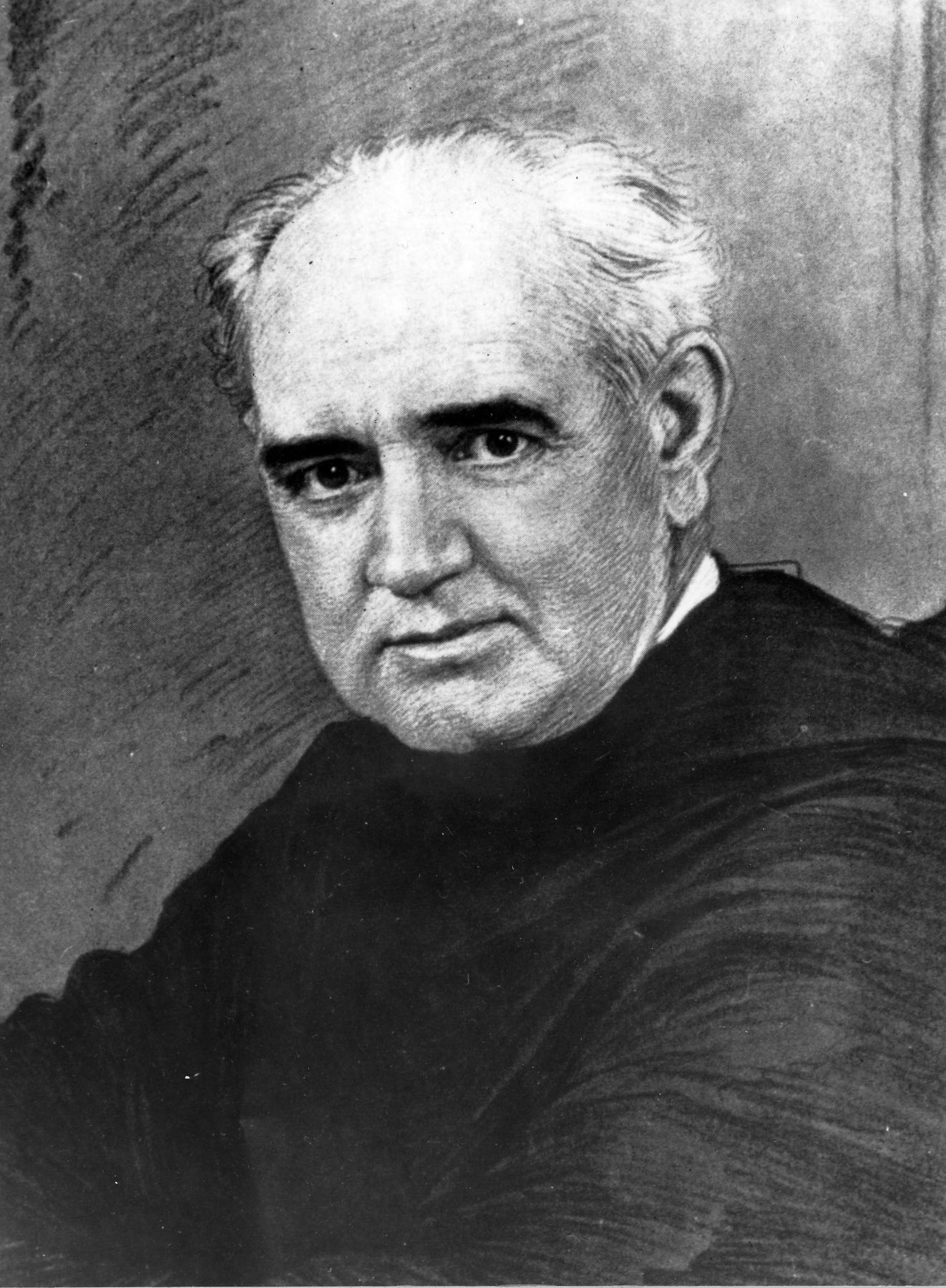 Reverend Francis A. Driscoll, O.S.A., A.M.