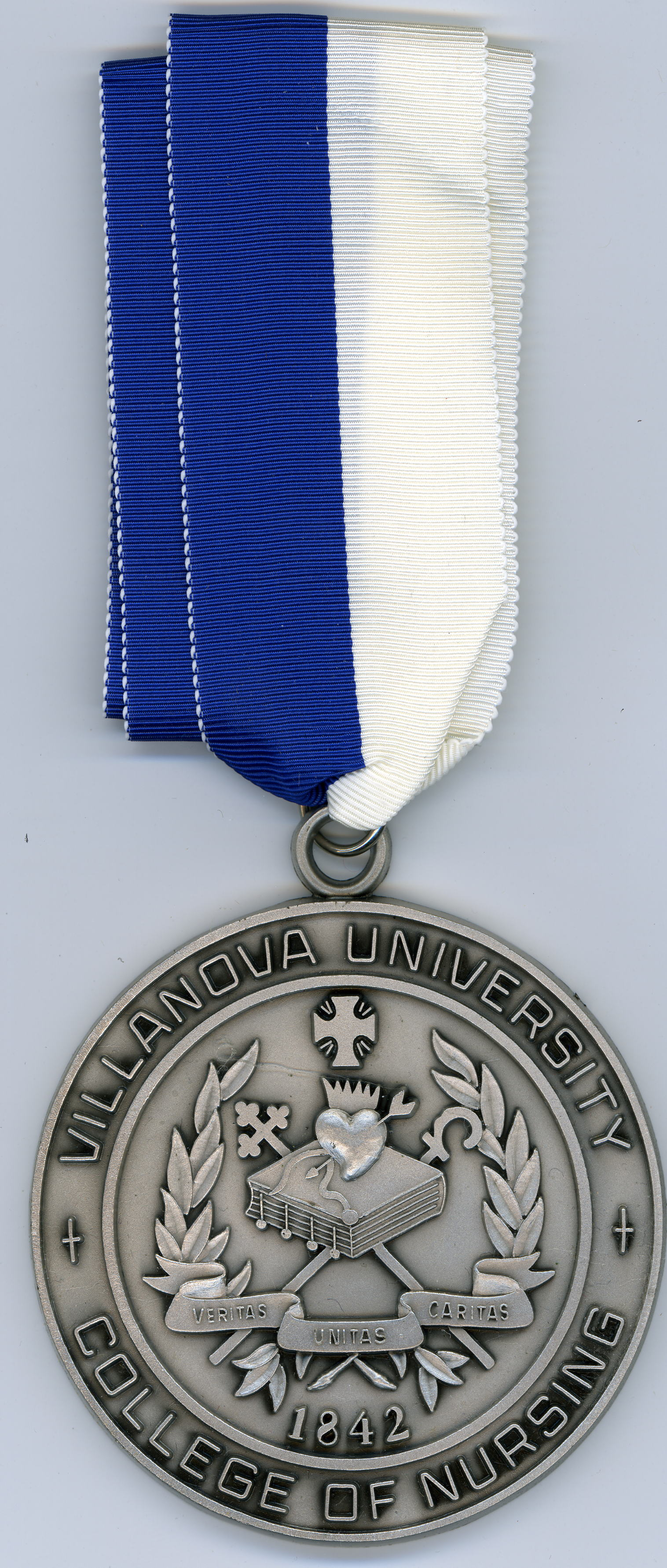 Medallion of the College of Nursing