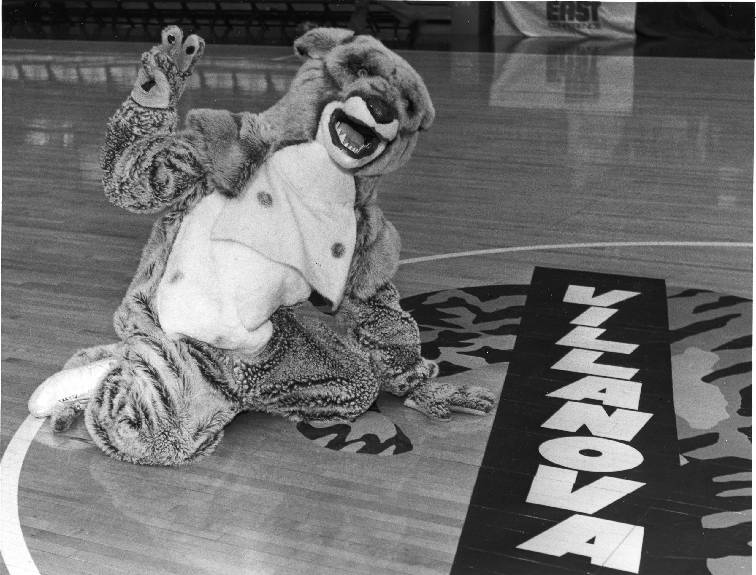 The Villanova Wildcat, 1989